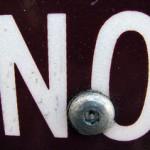 L'art de dire non dans une relation amoureuse