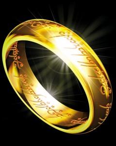 anneau magique
