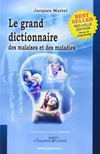 dictionnaire malaise et maladie