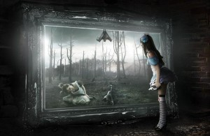 miroir magique 2