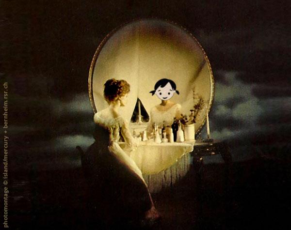 L autre un mal n cessaire apprendre sur soi et avancer for Miroir magique
