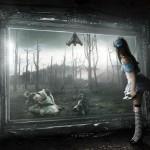 Vivre sans le regard de l'autre : fantasme ou réalité ?